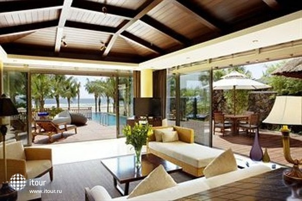Le Meridien Shimei Bay Beach Resort & Spa 4