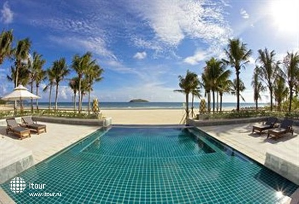 Le Meridien Shimei Bay Beach Resort & Spa 7
