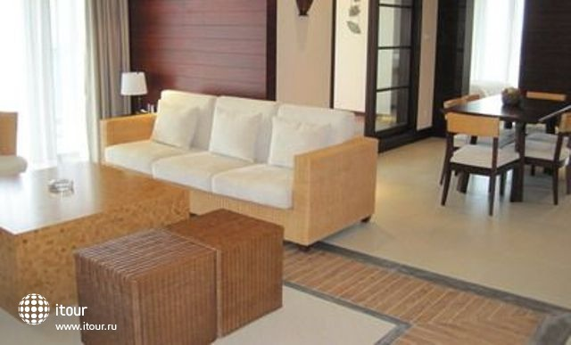 Serenity Coast Apartament Sanya 7