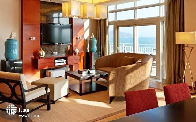 Four Points By Sheraton Shenzhou Peninsula 6