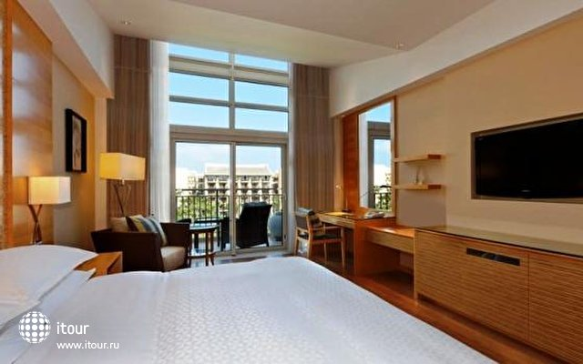 Four Points By Sheraton Shenzhou Peninsula 9