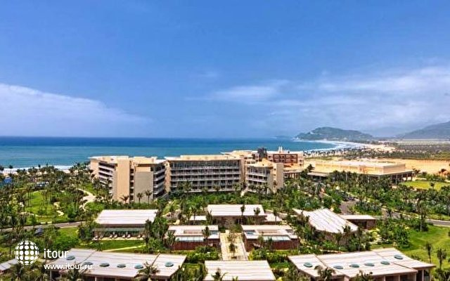 Four Points By Sheraton Shenzhou Peninsula 1