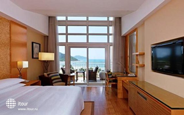 Four Points By Sheraton Shenzhou Peninsula 3
