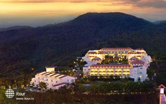 Guest House International Hotel Sanya 1
