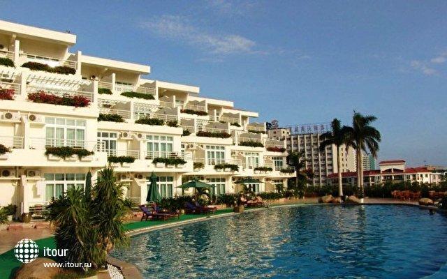 Guest House International Hotel Sanya 2