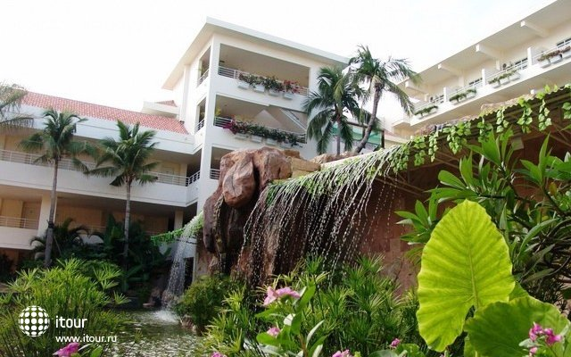 Guest House International Hotel Sanya 7
