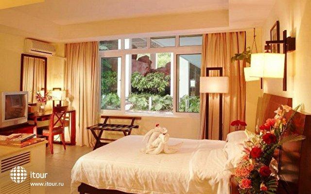 Guest House International Hotel Sanya 9