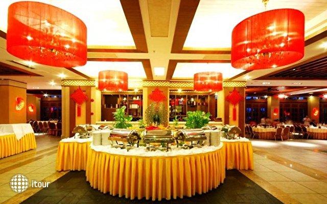 Yuhai International Resort Apartment Spa 4