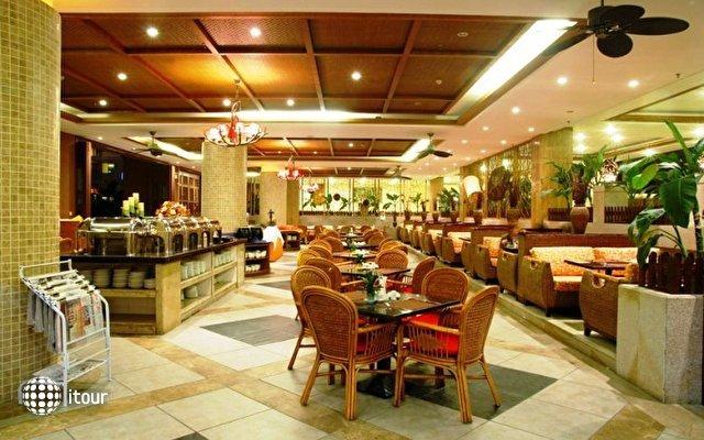 Yuhai International Resort Apartment Spa 5