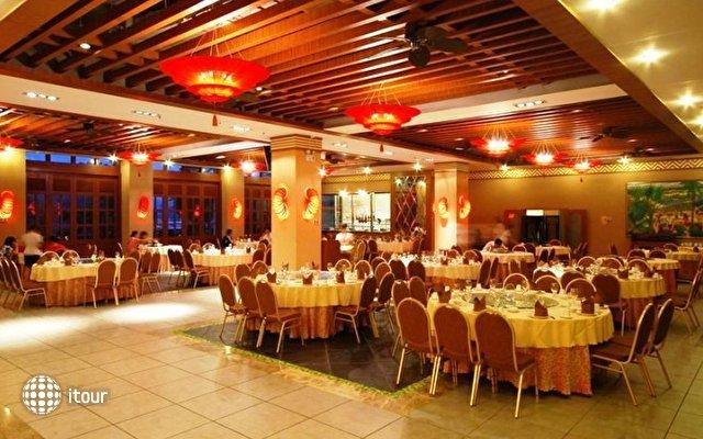 Yuhai International Resort Apartment Spa 6