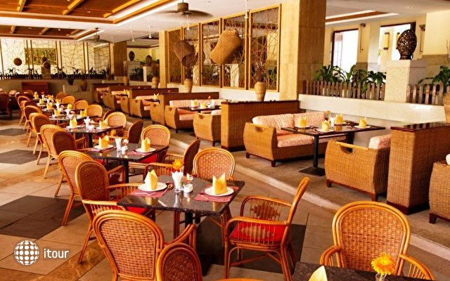 Yuhai International Resort Apartment Spa 8