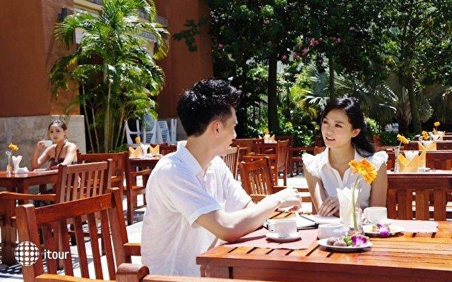 Yuhai International Resort Apartment Spa 9