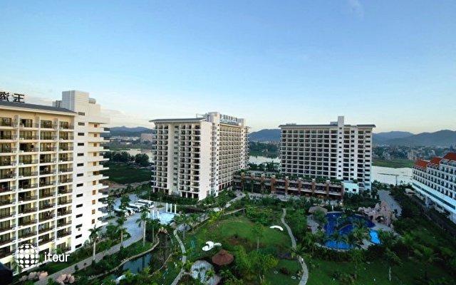 Yuhai International Resort Apartment Spa 1