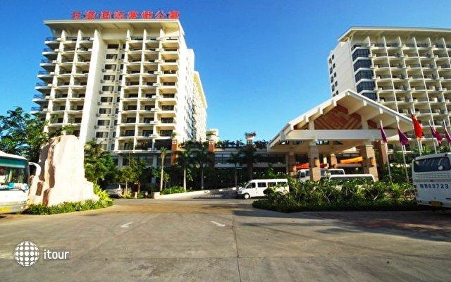 Yuhai International Resort Apartment Spa 10