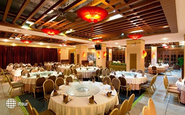 Yuhai International Resort Apartment Spa 2
