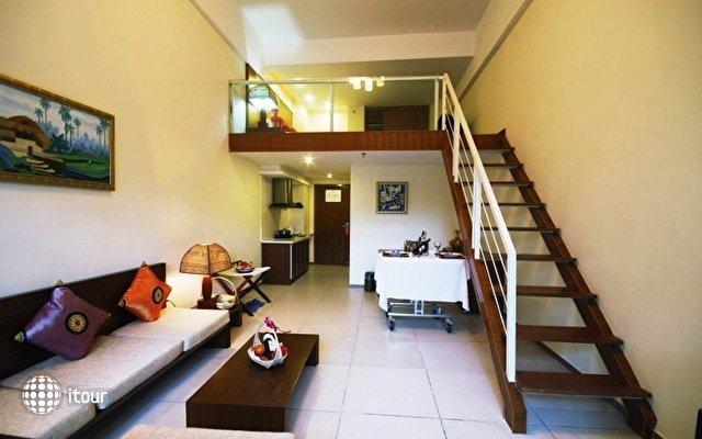 Yuhai International Resort Apartment Spa 3