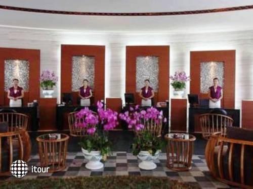 Sanya La Costa Resort 5