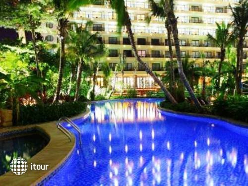 Sanya La Costa Resort 2