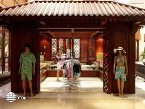 Sanya La Costa Resort 7