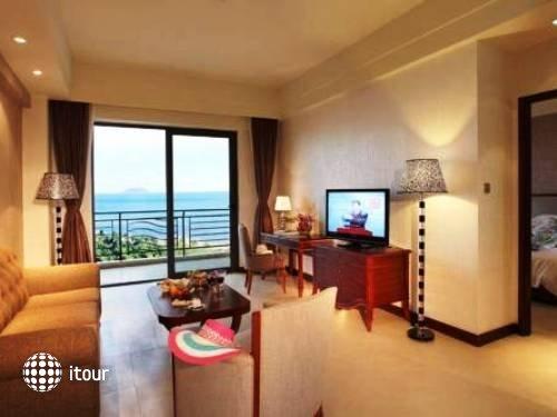 Sanya La Costa Resort 9