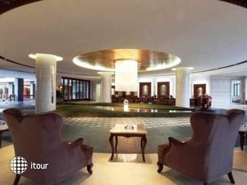 Sanya La Costa Resort 10