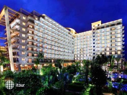 Sanya La Costa Resort 1