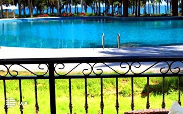 Sanya Jinglilai Resort 10