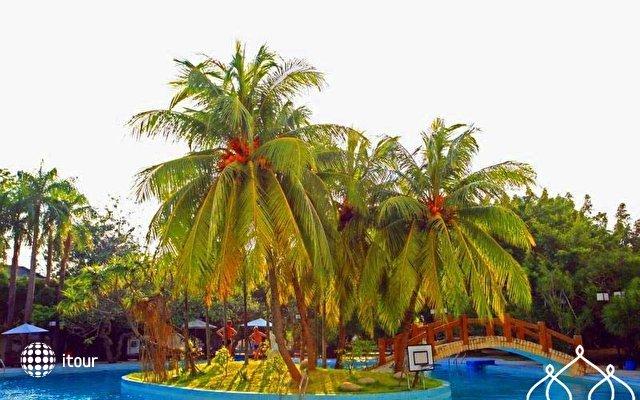 Sanya Jinglilai Resort 8