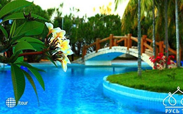 Sanya Jinglilai Resort 6