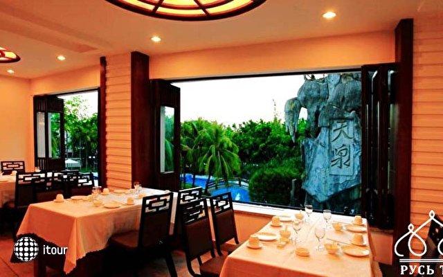 Sanya Jinglilai Resort 3