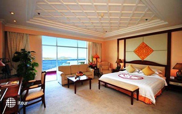 Shanhaitian Resort 9
