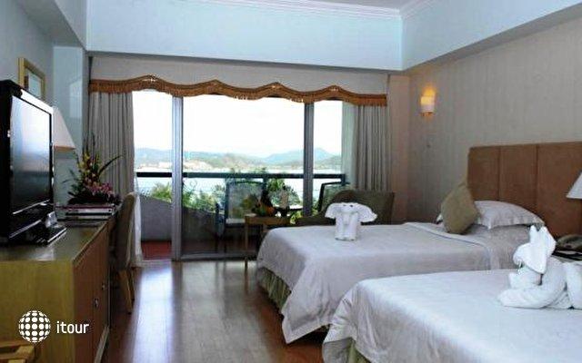 Shanhaitian Resort 10