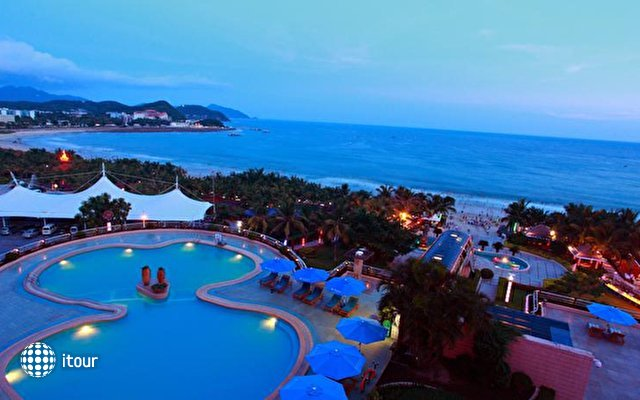 Pearl River Garden Resort 6