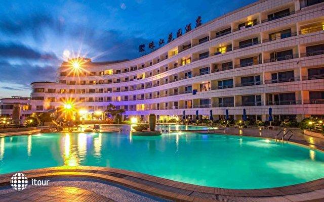 Pearl River Garden Resort 1