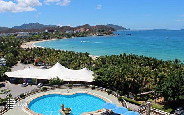 Pearl River Garden Resort 9