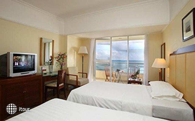 Pearl River Garden Resort 10