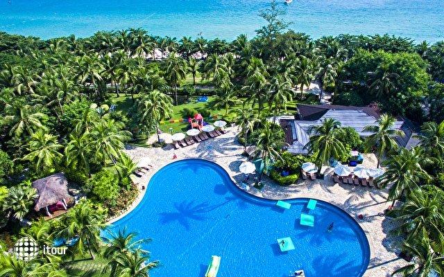 Sunshine Resort Intime Sanya 4
