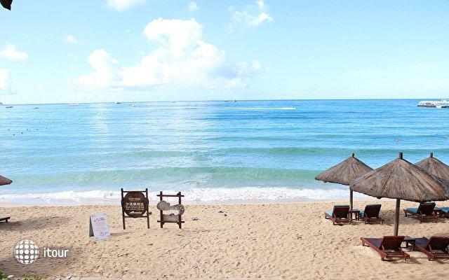 Sunshine Resort Intime Sanya 8