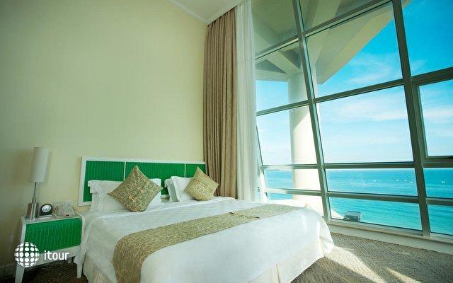 Sunshine Resort Intime Sanya 7