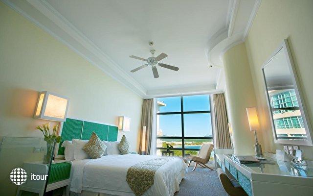 Sunshine Resort Intime Sanya 6