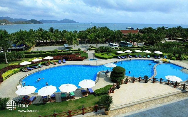 Liking Resort (ex. Landscape Beach Resort) 2