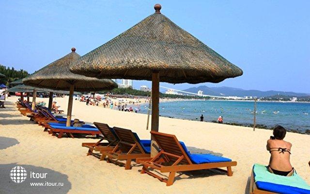 Liking Resort (ex. Landscape Beach Resort) 4