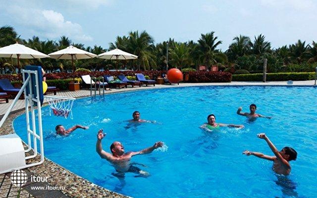 Liking Resort (ex. Landscape Beach Resort) 5