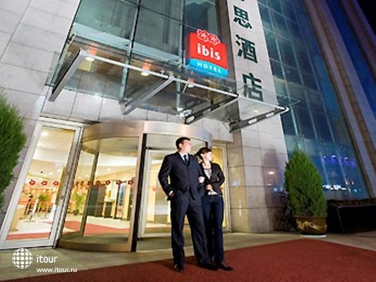 Ibis Shenyang Tiexi 4