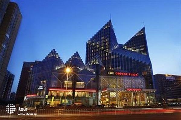 Crowne Plaza Shenyang Parkview 1