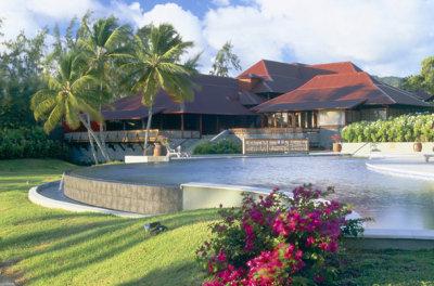 Le Cap Est Lagoon Resort & Spa  5