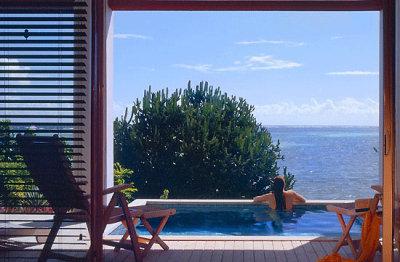 Le Cap Est Lagoon Resort & Spa  6