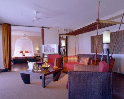 Le Cap Est Lagoon Resort & Spa  3