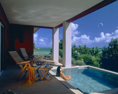 Le Cap Est Lagoon Resort & Spa  2