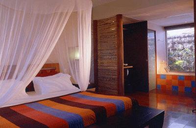 Le Cap Est Lagoon Resort & Spa  7